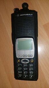 Motorola XTS5000 Model III VHF(136~174Mhz) P25 FPP Radio