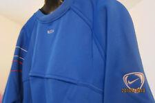 Nike Sweatshirt von Russland - Farbe Blau - Gr. 56/58 XL - Neu mit Etikett
