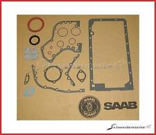 Guarnizioni Motore Saab 99 900 ´ 79-80 Set Gasket Kit Turbo