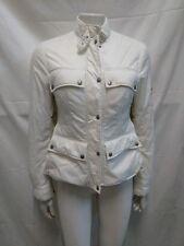 giacca jacket giubbotto donna Belstaff taglia 42