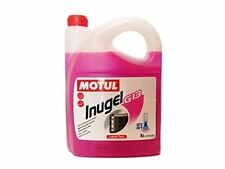 Motul liquido anticongelante Inugel G13 -37ºc 5L