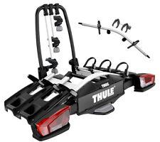 THULE VeloCompact 926+9261 AHK Heckräger+Erweiterung für 3+1 Fahrräder - 926002