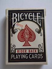Vintage Bicycle Playing Cards 52/52 Rider Back