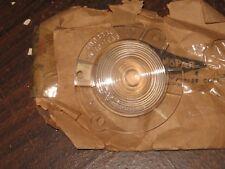 Nos Mopar 1960 61 Plymouth Valiant Right Backup Lamp Lens