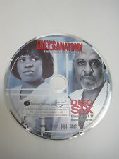 Grey's Anatomy 2nd Season -  Disc 6 Only - Replacement Disc DVD