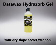 Datawax Hydrazorb Ultra Gel 500ml - Dry Slope Lube Magic - Ski & Snowboard