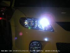 LAMPADE POSIZIONE JUMBO LED 6000K T10 W5W H6W T4W BA9S BA9XS T5 C5W C10W R5W X