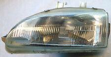Honda Civic scheinwerfer links TYC 20-3113