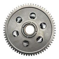 08 WR250X  Flywheel Starter Clutch with Gear SM oem stock