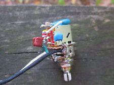3 Way Varitone Bourns Push/pull   For Guitar KellingSound Custom