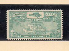 Republica Dominicana Aviones Valor aéreo nº 1 del año 1928 (DD-243)