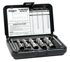 """Hougen 12002 9/16"""",11/16"""",13/16"""",15/16"""",1-1/16"""" Rotabroach Cutters USA MADE"""