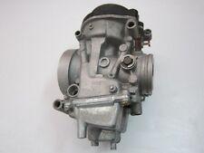 OEM new old stock Suzuki GS500 GS 500 2001-2002 RH Carburetor 13202-01DE0