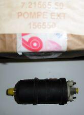 Renault R21-R25-Espace 7700267774 Pierburg 72156550