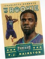2014-15 Panini Threads Base Set Singles NBA Basketball Trading Cards #201-375