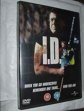 I.D. Reece Dinsdale, Sean Pertwee DVD
