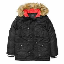 JACKET CARHARTT MILITARY DOWN PARKA Padding/stuffing feather/filling feather