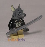Lego Splinter Minifigure from set 79117 Teenage Ninja Ninja Turtles NEW tnt051