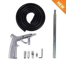 Sandblaster Air Kit Nozzles Sandblasting Gun W Tube Sand Blaster Pneumatic Tool