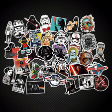 100pcs Lot Star Wars Stickers Bomb Decal Vinyl For Car Skateboard Laptop Luggage