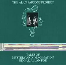 Alan Parsons Project - Tales Of Mystery (NEW CD)