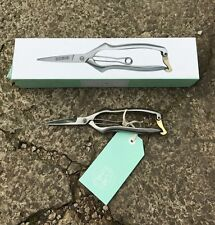 Sophie Conran By Burgon & Ball - Precision Secateurs - Gift Boxed - Garden Tool