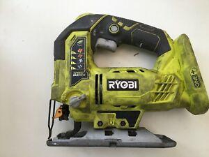 Ryobi One Plus 18v Jigsaw Lithium Ion R18JS Body Only