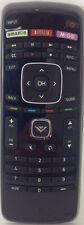 ON SALE!! ORIGINAL VIZIO XRT112 LCD / LED SMART APPS TV REMOTE
