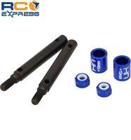 Hot Racing Traxxas TRX-4 Steel Stub Axle +10mm (Portal Drive) STRXF39W10