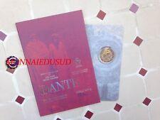 2 Euro CC BU Saint-Marin 2015 - Dante Alighieri