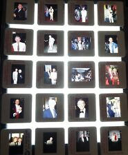 Original 20 35mm Slide Lot Roddy McDowall Planet of the Apes Star # 5