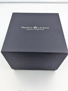 New Watch Box Maurice Lacroix