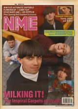 Inspiral Carpets Teenage Fanclub Flowered Up Candy Flip Automatic Daffodils mag