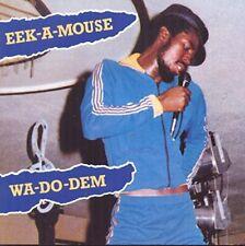 Eek A Mouse - Wa Do Dem (NEW CD)