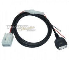 IPhone ipad iPod Interface Adapter mp3 para radio original de SEAT SKODA #5081