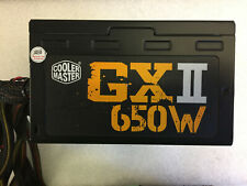 Cooler Master GXII 650W Power Supply