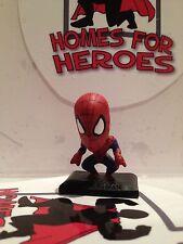Micros Marvel Spiderman mrvoo 1 Nuevo Sellado En Bolsita