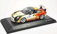 Porsche 911 (997) GT3 #9 Supercup 2006 1:43 Minichamps  400066409