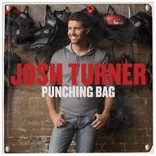 Punching Bag by Josh Turner (CD) - **DISC ONLY**