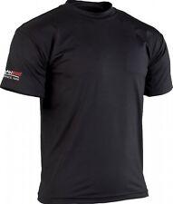Rash guard T- Shirt, Dan Rho. Schw. od. weiß. MMA,Freefight, Grappling, Judo,usw