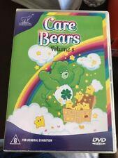 Care Bears : Vol 8 (DVD, 2004)