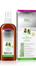 Eveline Cosmetics Bioactive Burdock Oil Hair Therapy