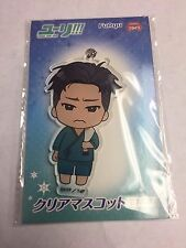 NEW Yuri!! on Ice Otabek Altin Acrylic Hanging Charm 9cm AMU-PRZ8573 US Seller