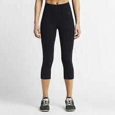 Nike modellare DONNA PALESTRA CORSA Capri calze 548518-010 NUOVO $ 100 XS