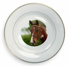 Plates/Spoons Horse Collectables