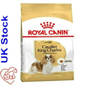 7.5kg Royal Canin Cavalier King Charles Adult High-Quality Protein