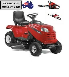 Brand New Castelgarden  XD150 Ride On Mower 38'' Lawn Mower chainsaw hedgetrimme