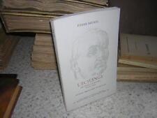1974.échange de Paul Claudel / Brunel.envoi