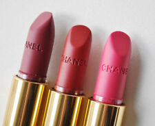 Chanel Rouge Coco All Color Shade Lipstick Each Sold Separately