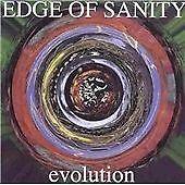 Edge of Sanity - Evolution (1999)